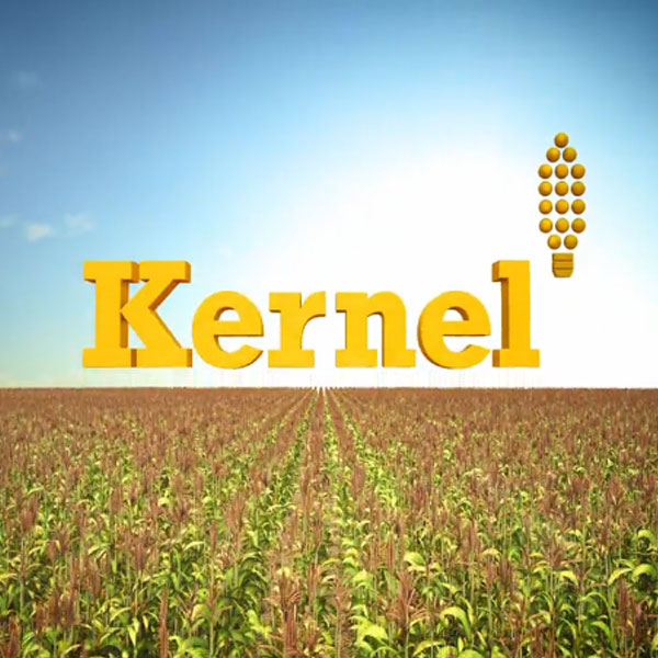 Kernel - Let's Grow Your Brand II
