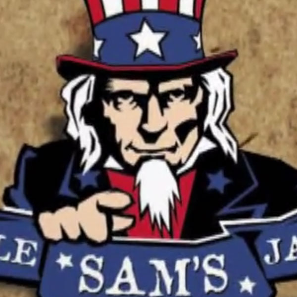 Uncle Sam's Jamms - It's All Here